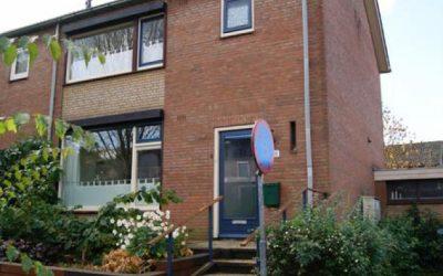 Iepenhof 8, Molenhoek