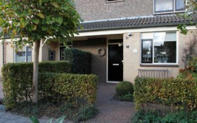 Johan Walburglaan 7, Barneveld