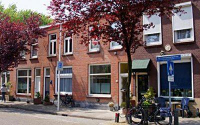 Van Lennepdwarsstraat 4, Utrecht