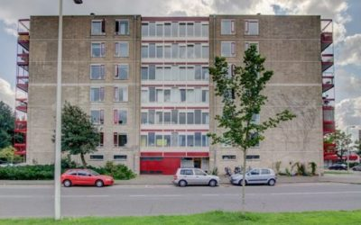 Marowijnedreef 17, Utrecht