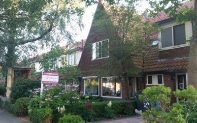 De Ruijterstraat 68, Amersfoort