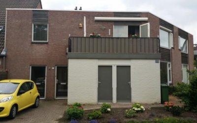 Arnemuidenhoek 11, Arnhem