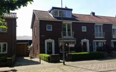 Thorbeckestraat 2, Tiel