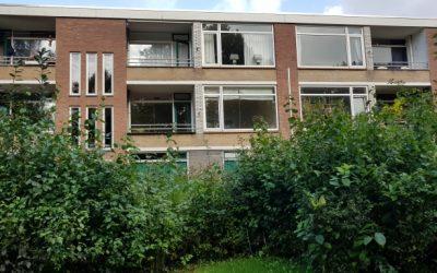 Nolensstraat 34, Wageningen