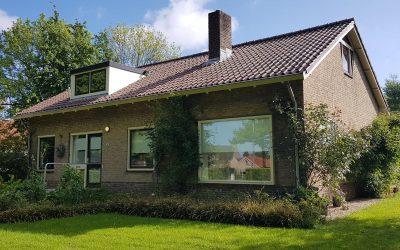 Dorpsstraat 51, Rhenoy