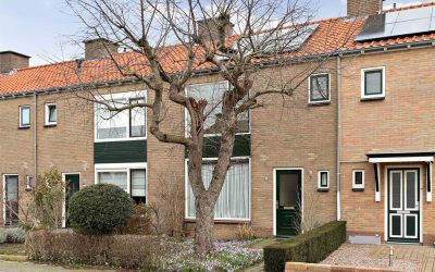 Achterstraat 22, Echteld