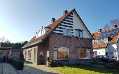 Kerkpad ZZ 30, Soest